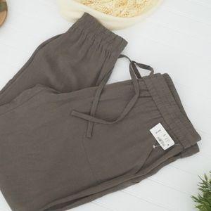 Green RW & CO Pants (New)